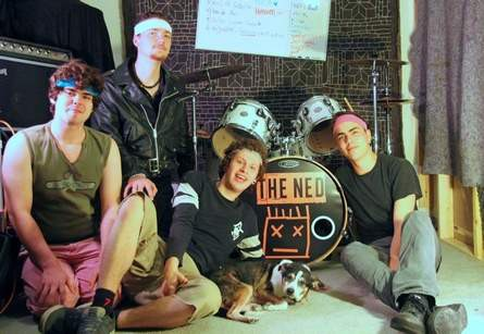 Palm Coast Teens Working to Take their Music to the Next Level