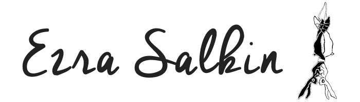 Ezra Salkin
